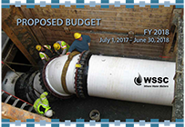 FY'18 Proposed Budget